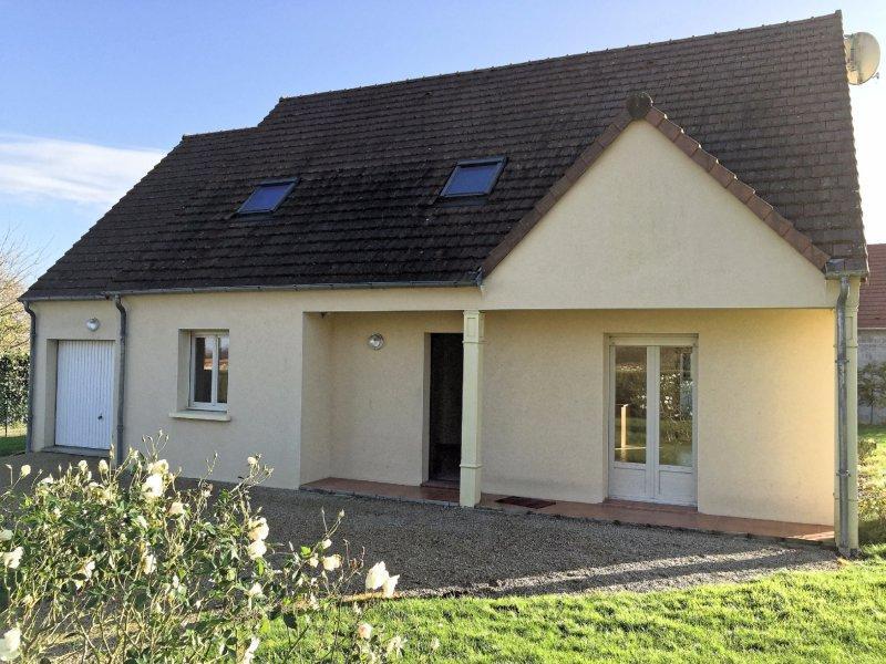 Location maison avec jardin - Location maison avec jardin quimper colombes ...